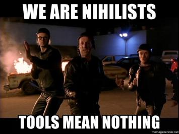 nihiliststools